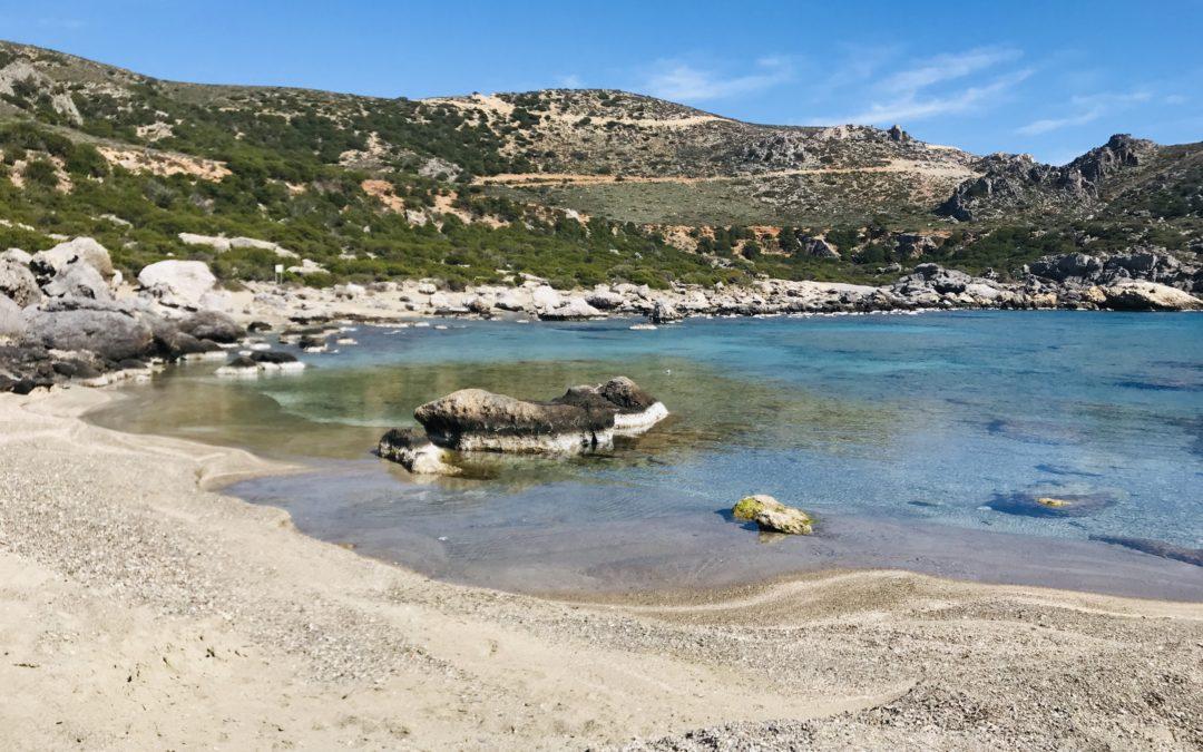 Kreta Paleochora: 3 gute Gründe für einen Urlaub in Paleochora